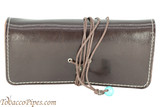 Cobblestone Ultimate Leather Pipe Pouch