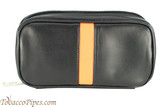 Cobblestone Striped Pipe Pouch