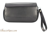 Cobblestone Leather 2 Pipe Pouch