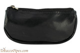 Cobblestone Black 2 Pipe Tobacco Pouch