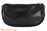 Cobblestone Brown 2 Pipe Tobacco Pouch