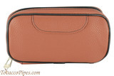 Cobblestone Brown 2 Pipe Pouch