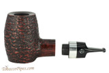 Rattray's The Good Deal 214 Tobacco Pipe Apart
