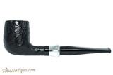 Molina Tromba 101 Sandblast Tobacco Pipe