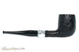 Molina Tromba 101 Sandblast Tobacco Pipe Right Side