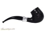 Molina Tromba 103 Sandblast Tobacco Pipe Right Side