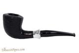 Molina Tromba 104 Sandblast Tobacco Pipe
