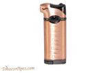 Cobblestone Copper Sentry Lighter Front