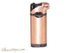 Cobblestone Copper Sentry Lighter Back