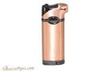 Cobblestone Copper Sentry Lighter Back