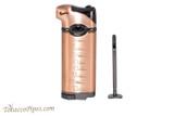 Cobblestone Copper Sentry Lighter