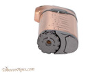 Cobblestone Copper Sentry Lighter Bottom