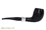 Molina Tromba 105 Sandblast Tobacco Pipe Right Side