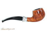 Molina Tromba 100 Smooth Tobacco Pipe Right Side