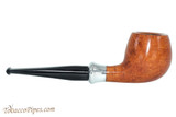 Molina Tromba 102 Smooth Tobacco Pipe Right Side