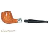 Molina Tromba 102 Smooth Tobacco Pipe Apart