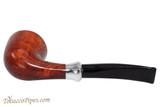 Molina Tromba 104 Smooth Tobacco Pipe Bottom