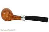 Molina Tromba 105 Smooth Tobacco Pipe Bottom