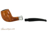 Molina Tromba 105 Smooth Tobacco Pipe Apart