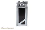 Cobblestone Classic Black Lighter