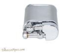 Cobblestone Classic Silver Lighter Top