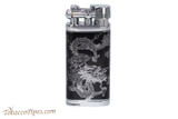 Cobblestone Classic Dragon Lighter Back