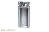 Cobblestone Classic Two Tone Pipe Logo Lighter Back