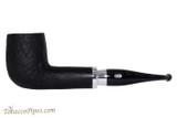 Chacom Skipper 703 Sandblast Tobacco Pipe