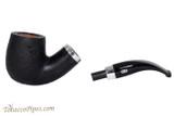 Chacom Skipper 41 Sandblast Tobacco Pipe Apart