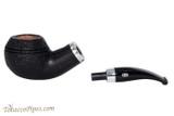 Chacom Deauville 996 Sandblast Tobacco Pipe Apart
