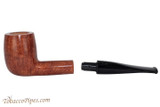 Savinelli Spring 128 Smooth Tobacco Pipe Apart