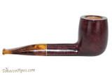 Savinelli Tortuga Smooth 129 Tobacco Pipe Right Side
