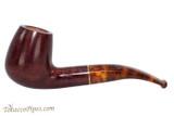 Savinelli Tortuga Smooth 628 Tobacco Pipe