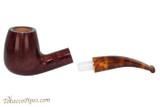 Savinelli Tortuga Smooth 628 Tobacco Pipe Apart