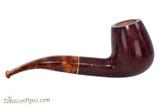 Savinelli Tortuga Smooth 628 Tobacco Pipe Right Side