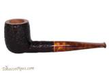 Savinelli Tortuga Rustic 106 Tobacco Pipe