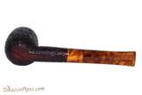 Savinelli Tortuga Rustic 106 Tobacco Pipe Bottom