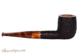 Savinelli Tortuga Rustic 106 Tobacco Pipe Right Side
