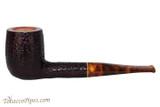 Savinelli Tortuga Rustic 111 KS Tobacco Pipe