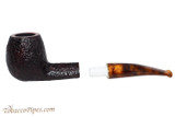 Savinelli Tortuga Rustic 173 Tobacco Pipe Apart