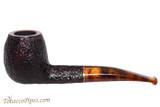 Savinelli Tortuga Rustic 173 Tobacco Pipe