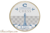 Cobblestone Chess King Pipe Tobacco Front