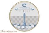 Cobblestone Chess King Pipe Tobacco Front