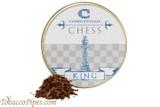 Cobblestone Chess King Pipe Tobacco