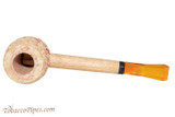 Missouri Meerschaum Eaton Tobacco Pipe Top
