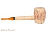 Missouri Meerschaum Eaton Tobacco Pipe Right Side