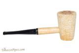 Missouri Meerschaum Mark Twain Straight Tobacco Pipe Right Side