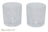 Beyler Companion Rojo 2 Whiskey Glass Set Glasses