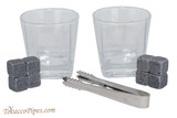 Beyler Companion Cocktail Whiskey Glass Set