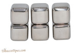 Beyler Companion Midnight 1 Whiskey Glass Set Cubes